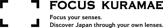 FOCUS KURAMAE